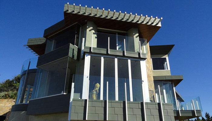 Csi Architectural Metal Inc