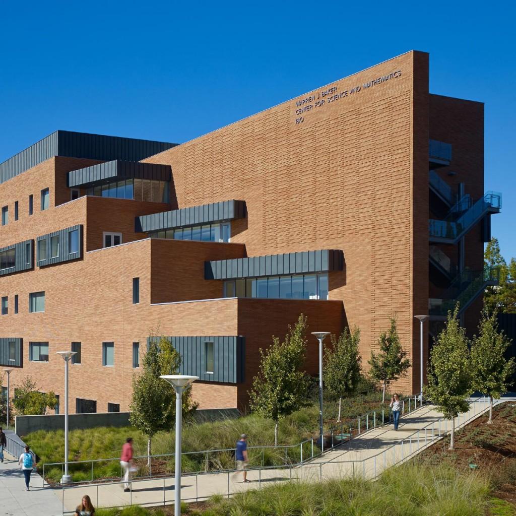 University Village Shopping Center Colorado Springs: CSI Architectural Metal, Inc